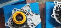 NEW 06H121026 06H121010 Water Pump Head Part For Audi A3 A4 A5 Jetta Golf Passat CC Eos Tiguan Octavia Seat Leon TT 1.8/2.0 TFSI