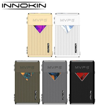 Original Innokin MVP5 Mod 120W output 5200mAh battery fit with MVP5 Ajax Tank E Cigarette Vaporizer Power Bank box Mod
