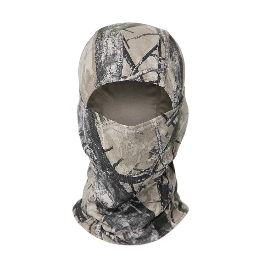 Hot Hunting Camouflage Hood Tactical Mask Balaclava Full Face Ski Mask Army Military Tactical Sunscreen Cap Bike Cycling Mask