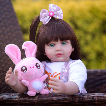 Кукла-младенец KEIUMI 19D36-C398-S08-T21 6