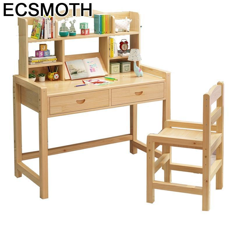 De Estudio Silla Y Infantiles Pour Scrivania Tavolino Bambini Adjustable Kinder Bureau Enfant Mesa Infantil Study Table For Kids