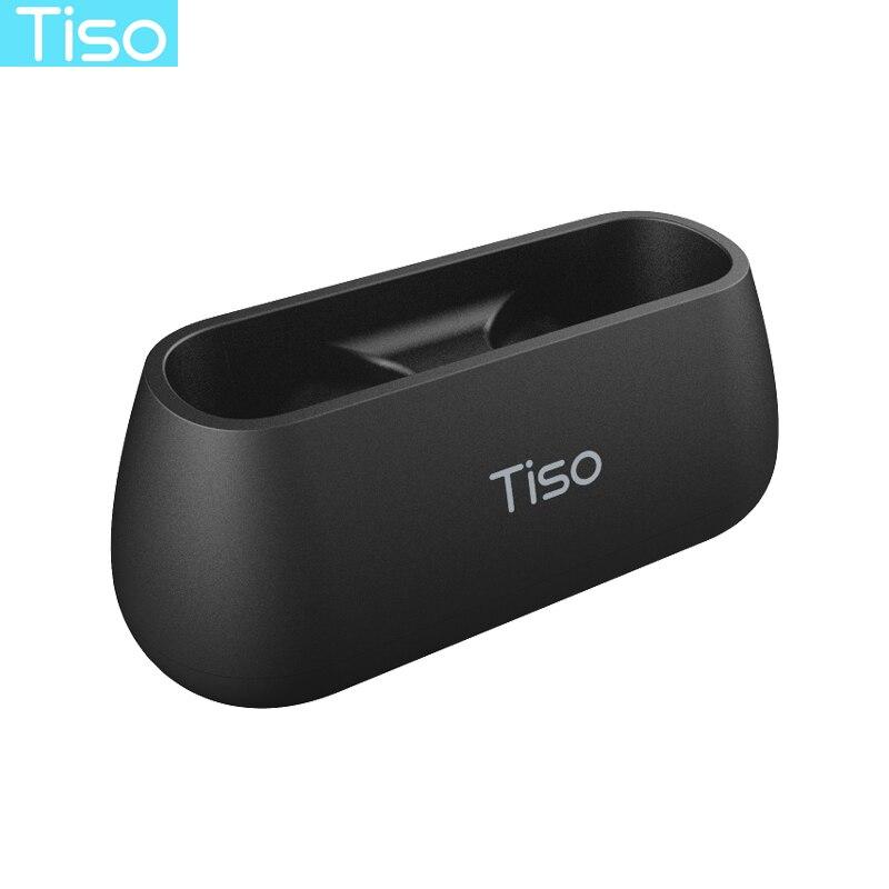 Tiso I5 Charging Box
