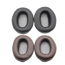 Durable Soft Memory Foam Replacement Earpad Ear Cushion Pads  For Sony MDR-1ABT Headphones Ear Pads Yw#