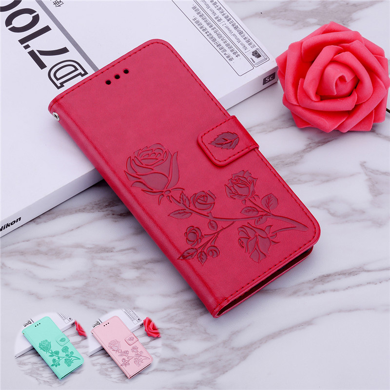 Wallet Case for <font><b>Meizu</b></font> <font><b>16</b></font> 16th <font><b>Pro</b></font> 6 6S 7 Plus 16X 16S 16XS M6 Mini M6S S6 M6T 6T Note 8 9 M3E E2 E3 Leather Protective Cover image