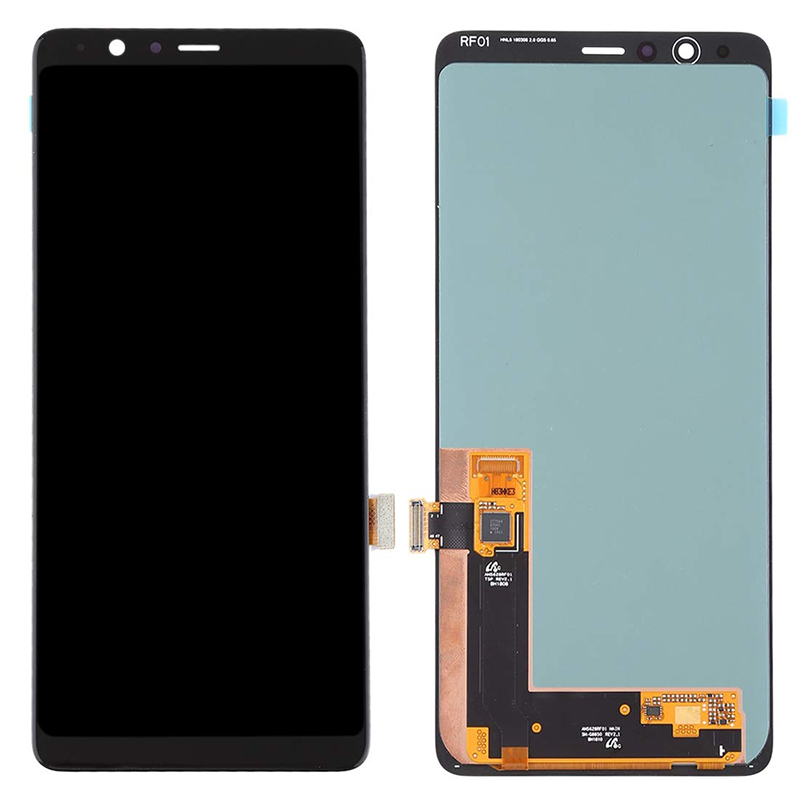For <font><b>SAMSUNG</b></font> GALAXY A8 Star G8850 LCD Display Touch Screen Tested Digitizer Assembly image
