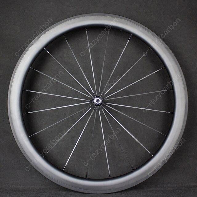 2020 רכיבה על אופניים כביש פחמן אופניים גלגלים עם Bitex R13 רכזות עם קרמיקה מסבי אופניים גלגלי נימוק מכריע קידום
