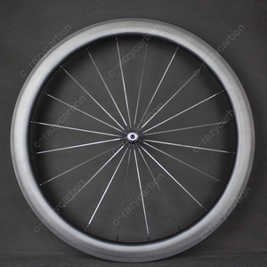 Image 1 - 2020 Cycling Road Carbon Bicycle Wheels with Bitex R13 Hubs with Ceramic Bearings Bicycle Wheels Clincher Promotion