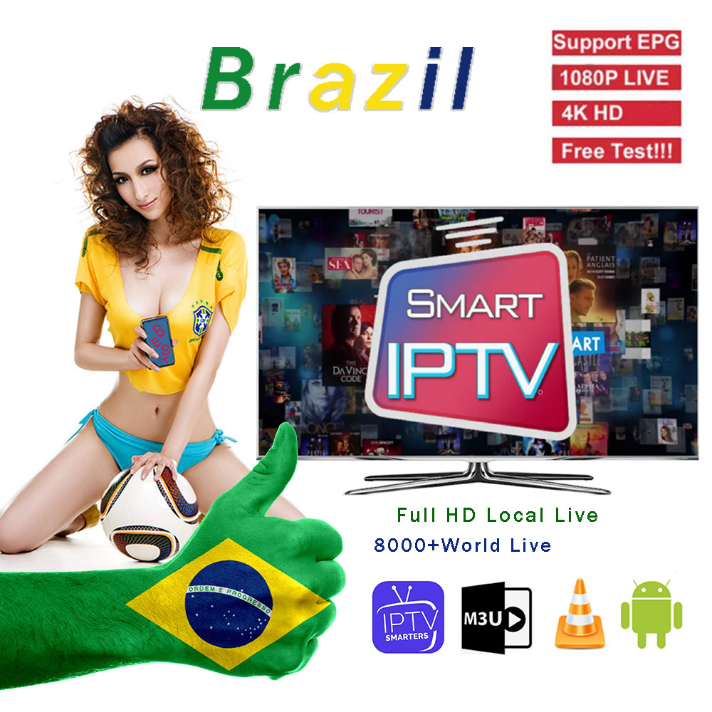 New Europe IPTV M3U Subscription Spain Portugal 1 Year Italy Netherlands Germany TV Channels For Smart TV Android TV Box Enigma2
