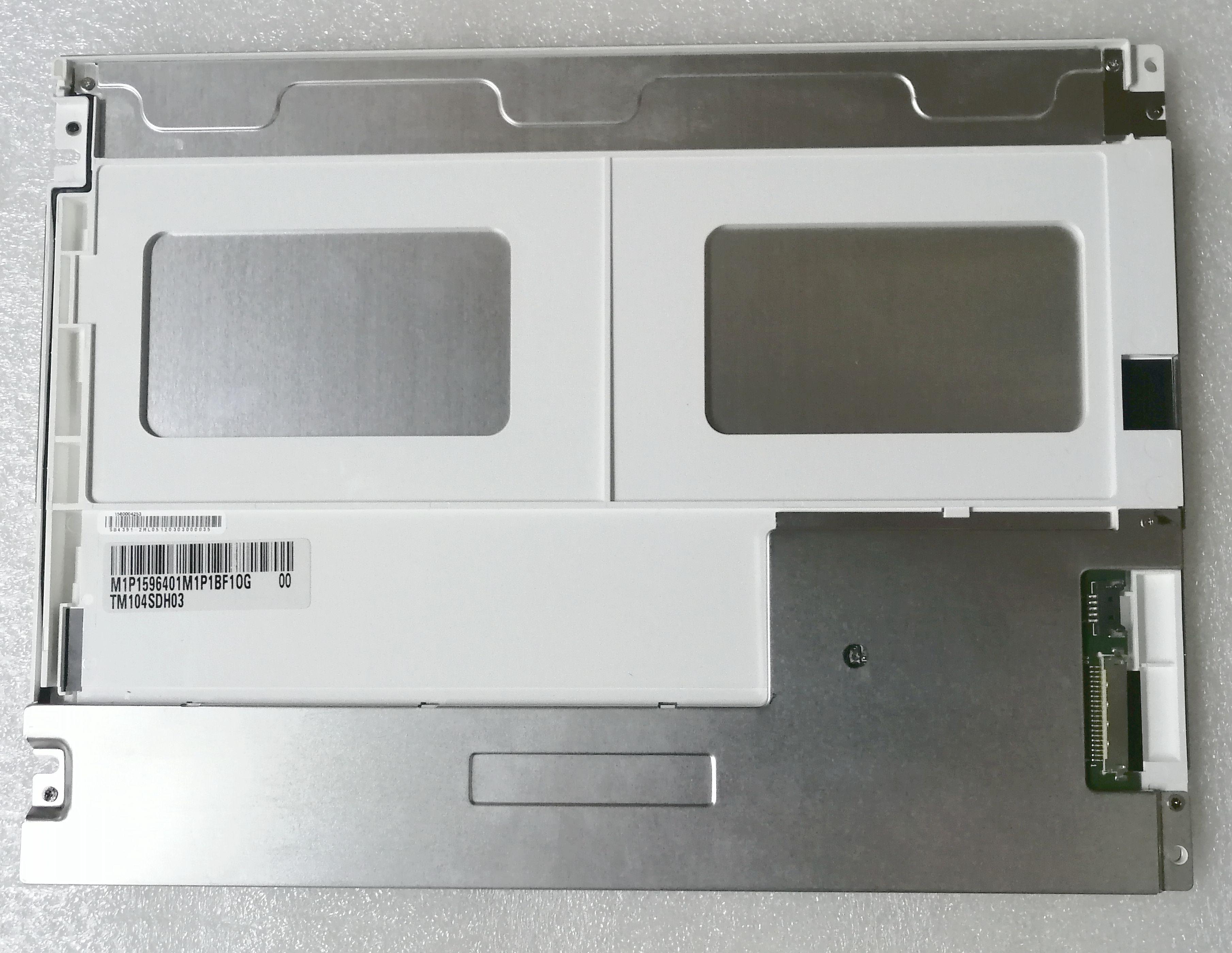 TM104SDH03 nouvelle usine d'origine Pegasus 10.4 pouces écran LCD industriel livraison gratuite