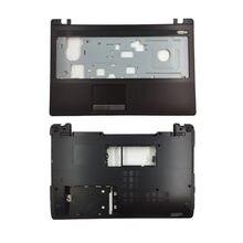 Estojo de fundo para asus, capa de proteção para palmrest de laptop a53u x53u k53t k53 x5b k53z k53z
