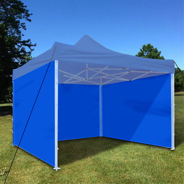Oxford Cloth Party Tent Side Walls 6
