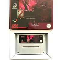 BS The Legend of   Ancient Stone Tablets  16bits game cartidge for pal console and japanese console