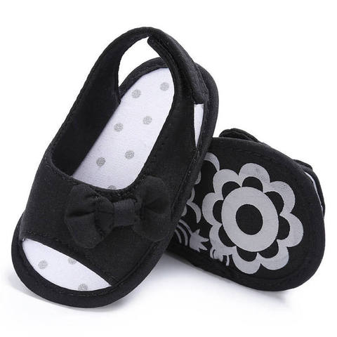 sandalias da menina do bebe verao infantil