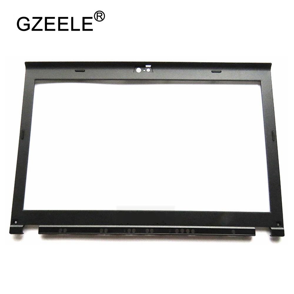 New For Lenovo For ThinkPad X220I X220 X230 X230I LCD Cover Rear Lid Top Back Shell Front Bezel Cover Case B Shell Case