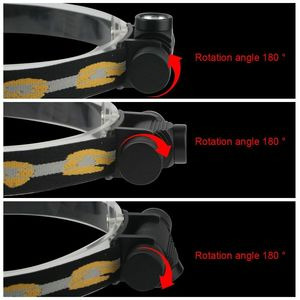 Image 3 - D25s farol 18650, luminus duplo sst40 led 1200lm usb lâmpada recarregável