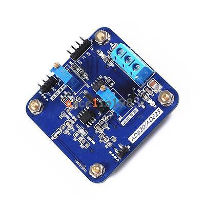 Módulos de amplificador de voltaje de ganancia programable AD620 potenciómetro Digital MCP41010 Cerradura electrónica Puerta de captura 12V 0.4A montaje de liberación solenoide Control de acceso