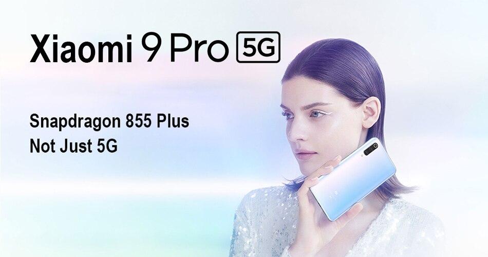 Xiaomi Mi 9 Pro (5G)
