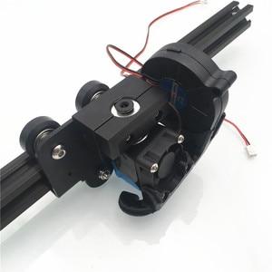 Image 3 - Экструдер в сборе Funssor Creality Ender3/для 3D принтера CREALITY, 12/24 В, 1,75 мм