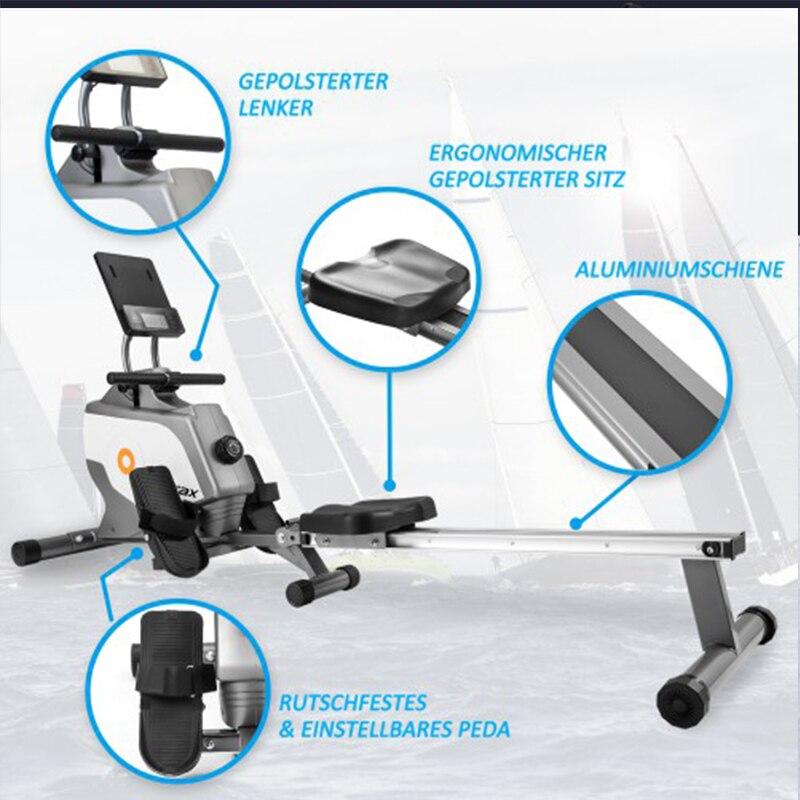 Rowing Machine (10)