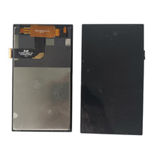 For SUNMI V1S LCD Display Touch Screen Digitizer Sensor Replacement Complete Assembly