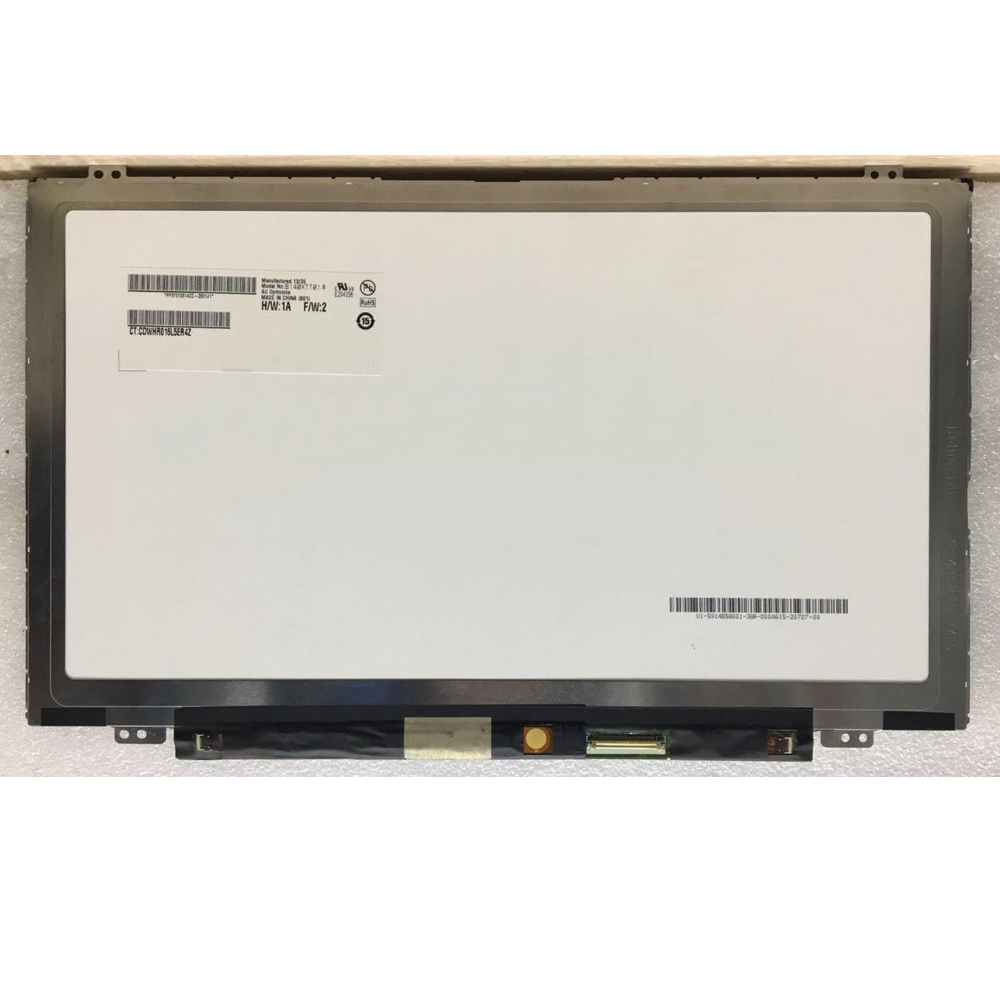 AUO B140XTT01 0 Touch for Toshiba Satellite U850T LCD LED Display Screen with touch Replacement 14