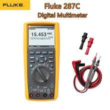 Fluke 287C Digital Multimeter True Effective Value Capture Trend Function high-end handheld