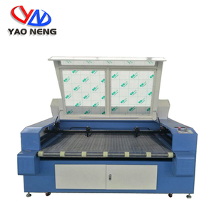 CO2 Laser Cnc 1410 Engrave Machine 100W Nonmetal Cutting Plywood Bamboo Stone Cloth Engraving(China)