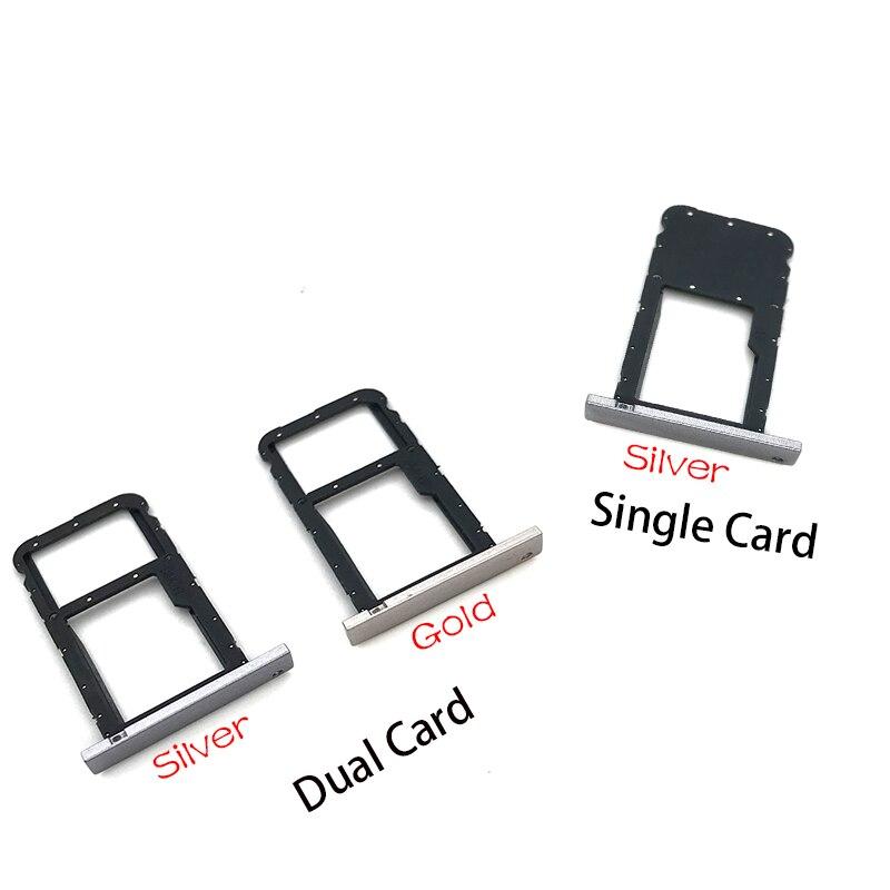 Адаптер для слота для SIM-карты SD-карты для Huawei MediaPad T3 10 AGS-L09 AGS-W09 T3 9,6 LTE