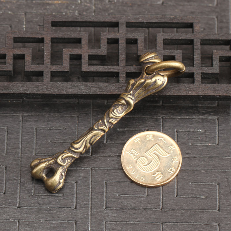 Bones Keychain Pendant (4)