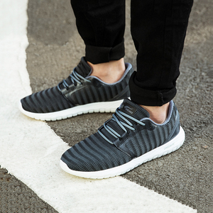 Image 5 - ONEMIX 2020 גברים קל משקל נעלי ריצה בחוץ ריצה נעלי הליכה סניקרס גמיש רך קיץ לנשימה ספורט נעליים