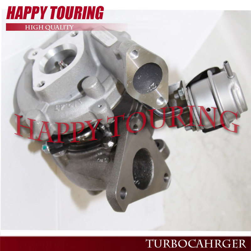 GT1849V Turbocharger <font><b>Turbo</b></font> for Nissan Almera Primera X-Trail <font><b>T30</b></font> 2.2 Di 727477-0005 727477-5007S 727477-5006S 727447 14411-AW400 image