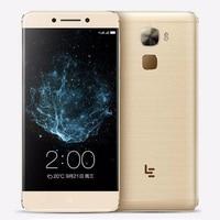 "New Mobile Phone Letv Le Pro 3 X722 Snapdragon 820 5.5"" Quad Core 4G RAM 32G ROM 4070mAh Fingerprint NFC GPS Google Play"