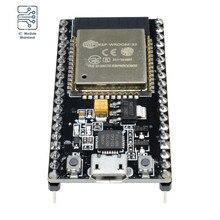 ESP32 WIFI Bluetooth Development Board CP2102 Module For NodeMcu Dual Core 2.4GHz Wifi For Arduino Development Tools