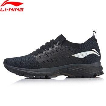 (Break Code)Li-Ning Men STABILITY SHOES Professional Running Shoes Marathon LiNing li ning CLOUD LITE Sport Shoes ARZN001 XYP808