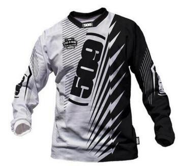 509Nuevos jerseys de ciclismo para hombre 509 martin Mx Mtb DH motocross elemento equipación carreras sce FXR DH MTB
