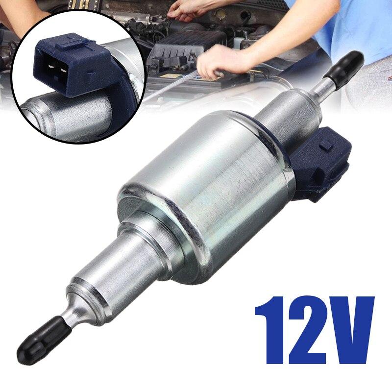 Новый 12В для 1KW до 5KW для Webasto eberspicher обогреватели для грузовика масляный топливный насос воздушный парктроник нагреватель насос