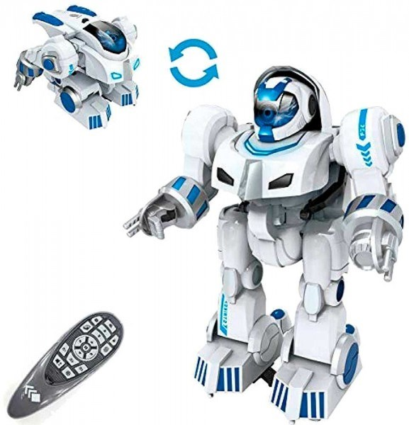 RC Folding Robot Smart-ZYB-B2842