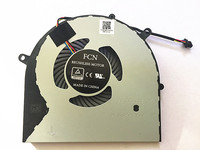 SSEA NEW laptop CPU GPU cooling cooler fan for ASUS FX63V FX63VM FZ63VM FX63VM7300 FX63VM7700|Laptop Cooling Pads| |  -
