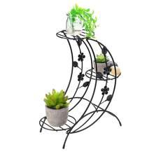 Многослойная подставка для растений плотная полка Бытовая Вешалка из кованного железа балкон простой кофе в помещении бар садовый цветочный горшок полка