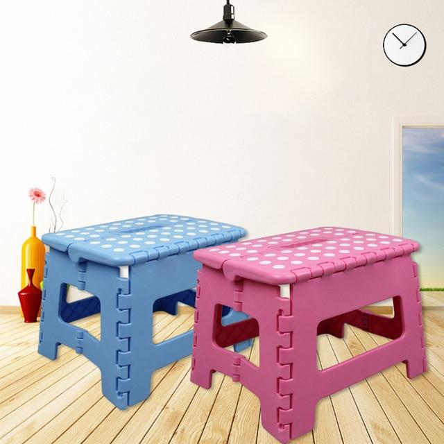 Фото пластмассовый складной стул складное сиденье сгущенный шаг портативный цена