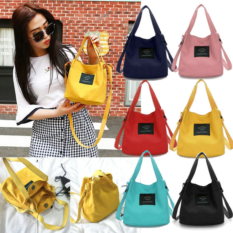 Fashion Women's Handbag Shoulder Bag Messenger Bag Ladies Wallet Satchel Purse