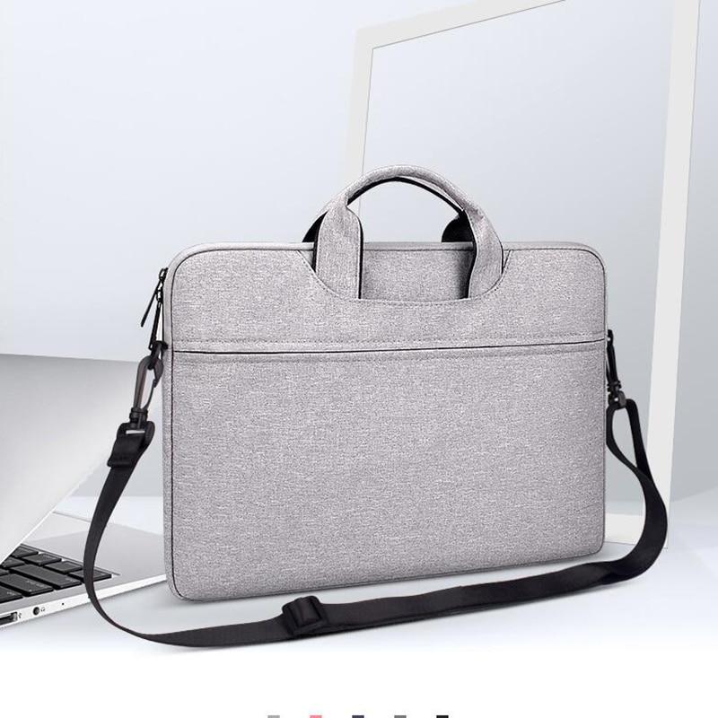 LKEEP Business Men's Briefcases Men's Bag Oxford Messenger Bags Laptop Bag Briefcase Office Bags For Men 2020