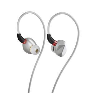 Image 2 - 7HZ i88 מיני 8mm LCP סרעפת נהג דינמי HiFi ב אוזן אוזניות עם CNC אלומיניום פגז מותאם אישית להסרה כבל עבור מוסיקאי