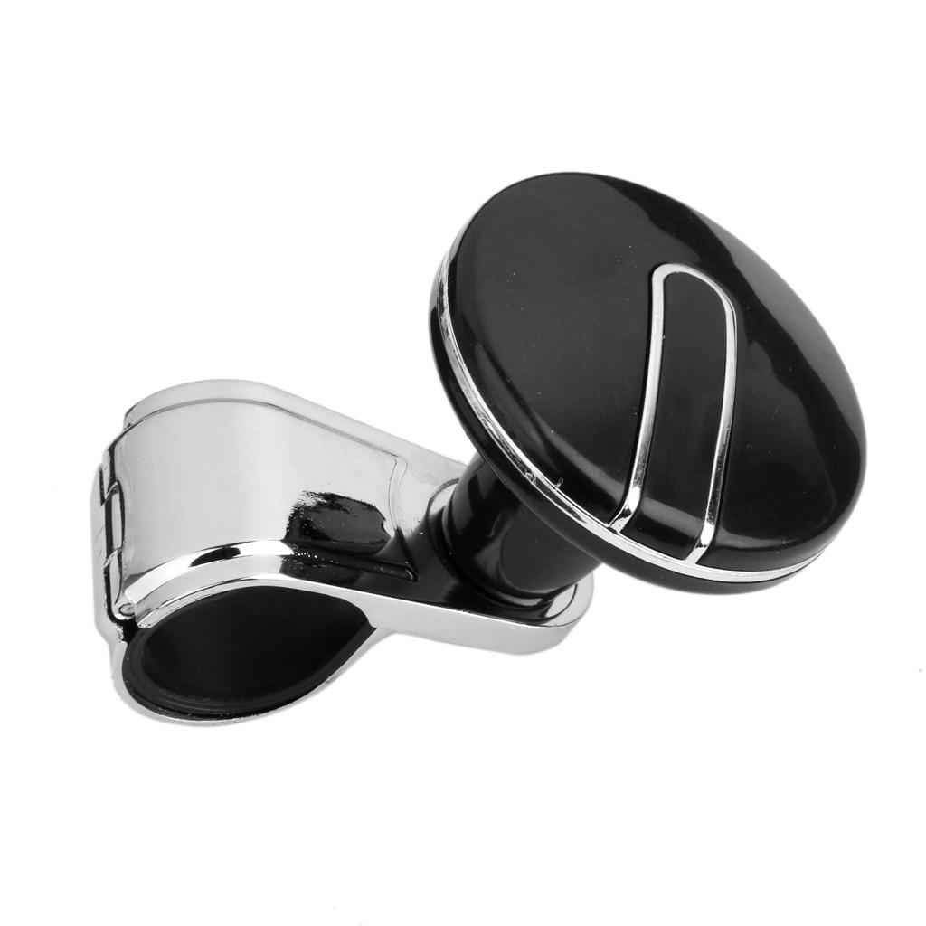 Universal Auto Rad Lenkung Power Hand Knob Hilfs Booster Ball