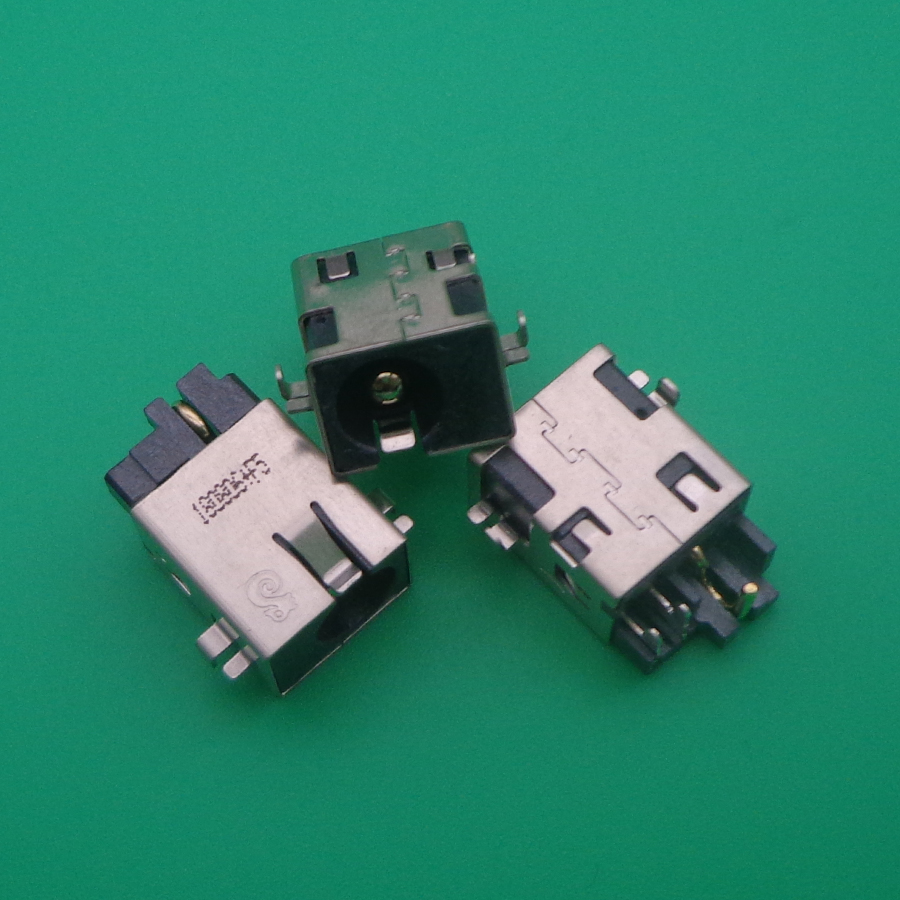 DC Jack Power Socket Charging Connector Port For Asus Vivobook X555 X555L X555LA X555LN K501U V301 V301L V301LA
