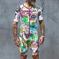 Liefde de pijn heren fietsen schaatspak triatlon ropa ciclismo uniforme bicicleta triathlon pak fietsen set bike racing kleding