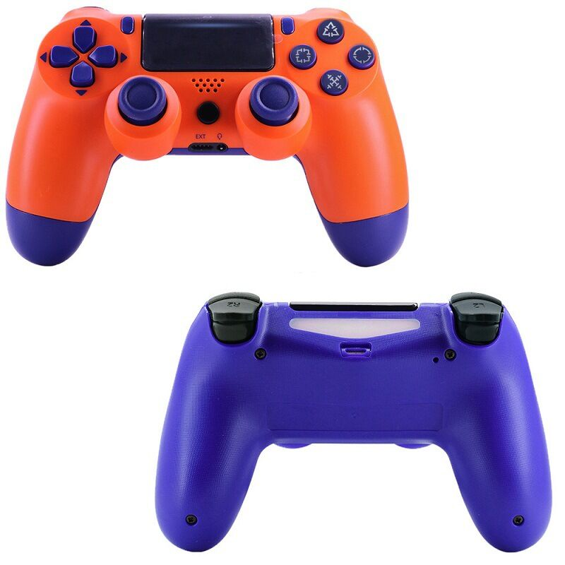 Bluetooth Wireless/Wired Joystick For Sony PS4 Gamepad Controller Fit Console For Playstation 4  PS3 Gamepad Dualshock 4 Gamepad