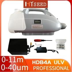 3 dysze 0-11m  0-50 um najlepszy 4L Ultra elektryczny aplikator aerozolowy