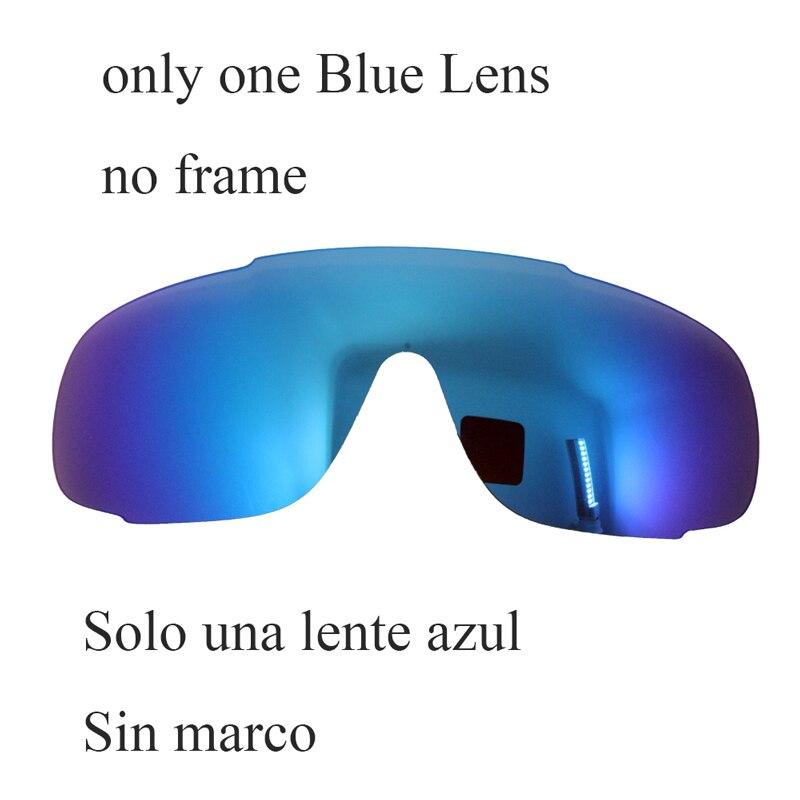EC BLUE LENS