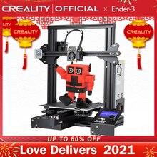 CREALITY 3D Drucker Ender 3/Ender 3X Verbesserte Optional,V slot Lebenslauf Stromausfall Druck Masken KIT Brutstätte